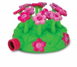 Water Sprinkler For Girls Little Toddler Garden Toys Outdoor