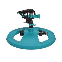 Water Sprinkler System Impulse Long Range Sprinklers for Gar