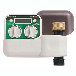 Orbit WaterMaster 2-Dial Automatic Hose Faucet Timer Model #