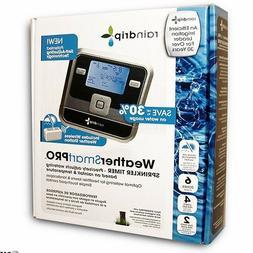 Raindrip Weather Smart Pro 6-Station Electronic Sprinkler Ti