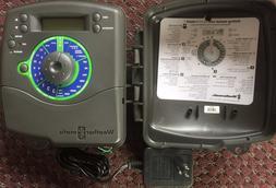 Weathermatic WM12-N 12 Station Zone Indoor Sprinkler Control
