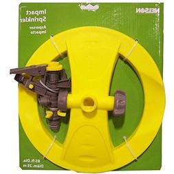 Nelson WM50203 Circle Base Impact Sprinkler, 85 ft. Diameter