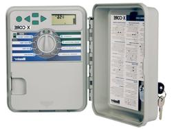 Hunter XC-600 6 Station Outdoor Sprinkler Controller - Origi