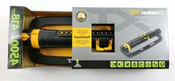 xt 4500sq ft turbo oscillating sprinkler