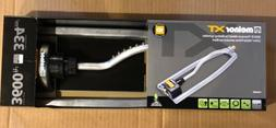 Melnor XT Metal Turbo Oscillating Sprinkler